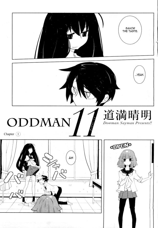 oddman 11 -01