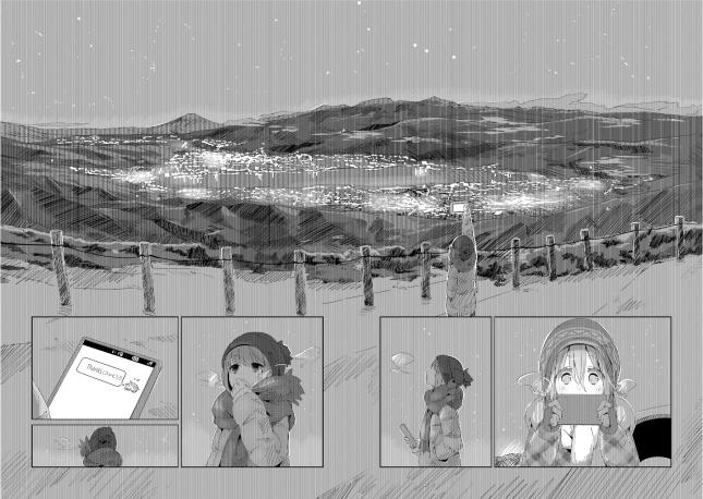 Yurucamp -02